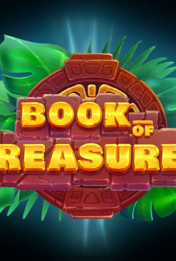 Book of Treasure 1